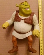 SHRECK - Figurines