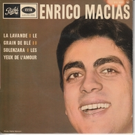 E Macias La Lavande - Special Formats