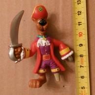 SCOOBY-DOO,PIRATE - Figurines