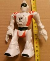 ROBOT RORRY - Figurines