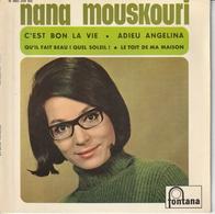 N Mouskouri C'est Bon La Vie - Special Formats