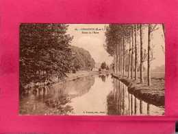 28 Eure Et Loir, Chaudon, Bords De L'Eure, (G. Foucault) - Andere Gemeenten