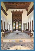 LIBAN LEBANON BEIT-ED-DINE EMIR BECHIR'S ROOM 1972 - Lebanon
