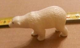 MINI POLAR BEAR - Figurines