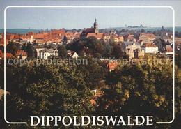 72370614 Dippoldiswalde Osterzgebirge Panorama Dippoldiswalde - Dippoldiswalde
