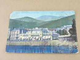 Abbazia Hotel Und Cursaal Quarnero Croatia - Croatia