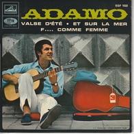 S Adamo Valse D'été - Special Formats