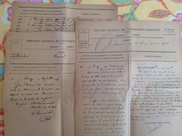 Contribution Indirecte Frangy Berthet Chauvin Bijoutier Seyssel - Biglietti D'ingresso