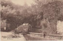 Choye-  La Source - Autres Communes