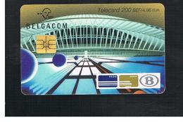 BELGIO (BELGIUM) -  2002   NMBS - SNCB    - USED - RIF. 10841 - Belgium