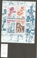 Bahamas, Année 1976, Sports - Bahamas (1973-...)