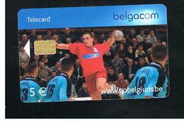 BELGIO (BELGIUM) -  2004  SPORT: HANDBALL, G. GRAF      - USED - RIF. 10841 - Belgium