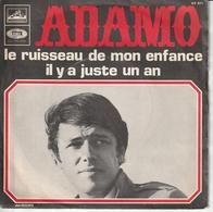 S Adamo Le Ruisseau De Mon Enfance - Special Formats
