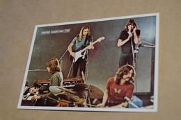 Pink Floyd,Panini,chanteur,originale,vintage Pour Collection - Famous People