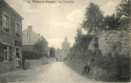 Villers-le-Temple. (Nandrin). La Tourette - Nandrin