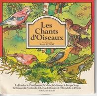 Les Chants D'oiseaux - Special Formats