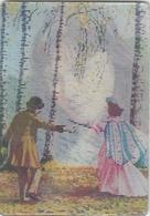 CALENDARIC. 1982 PERIVATIVE. MY TENDER AND THE TENDER BEAST.  RUSSIA. *** - Calendars