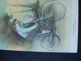 KRANSKEN : Routier Belge - Ciclismo