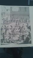 Affiche (gravure) - La Foire Aux Bilboquets - Affiches