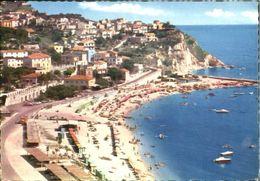 70602989 Numana Numana Strand X 1970 Italien - Italia