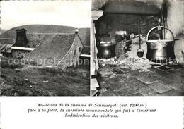 12469461 La Bresse Au Dessus De La Chaume De Schmargult La Bresse - France