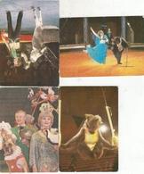 CALENDARIC. 1981 CIRC. RUSSIA. *** - Calendars