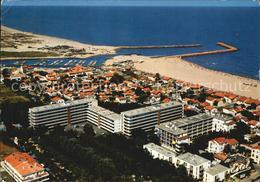 12420684 Canet Plage Port Camping Domino Vue Aerienne Canet-en-Roussillon - France