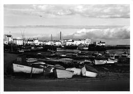 ¤¤  -  ILE D'YEU   -   Cliché Argentique De Port Joinville   - Voir Description   -  ¤¤ - Ile D'Yeu