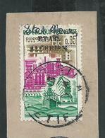 Algérie . Timbres** Surchargés EA état Algerien. 0.85F Dunkerque Sur Fragment De Sétif - Algeria (1924-1962)