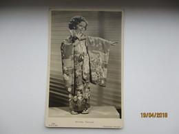 SHIRLEY TEMPLE , BALLERINI FRATINI  125 , OLD POSTCARD , 0 - Acteurs
