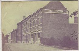 Nouvelle Brasserie De L' Ange - 225, Grand'Route - Droogenbosch - Drogenbos