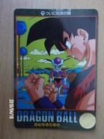 Dragonball Z N°212 - Made In Japan - Andere Sammlungen