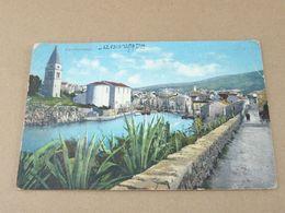 Lussingrande Croatia Veli Losinj - Croatia