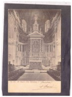 14844   -   LONDON    /     Viaggiata - St. Paul's Cathedral