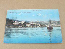 Abbazia Croatia - Croatia