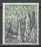 Spain 1964. Scott #1207 (U) Dragon Caves, Majorca * - 1961-70 Oblitérés
