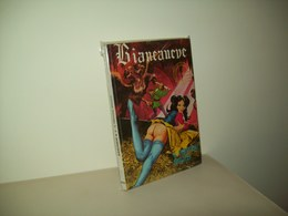 Biancaneve  (Edifumetto 1974) N. 3 - Books, Magazines, Comics