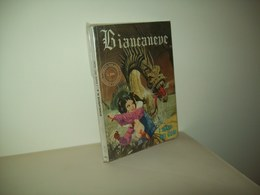 Biancaneve  (Edifumetto 1973) N. 6 - Books, Magazines, Comics