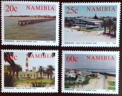 Namibia 1992 Swakopmund MNH - Namibia (1990- ...)