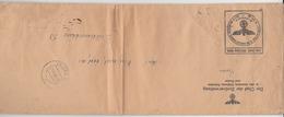 Der Chef Der Zivilverwaltung Official Letter Cover Sent 1941 Veldes (Bled) To Mannsebrg (Mengeš) WWII B180420 - Slovenia