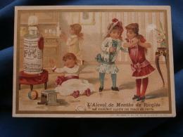 Chromo Ricqulès - Enfants Crise De Nerfs  L376 - Chromos