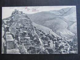AK KLIS CLISSA  Ca.1910 ///  D*31271 - Croatia