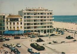Carrefour De La Plage, à Canet-Plage (66) - - Canet Plage