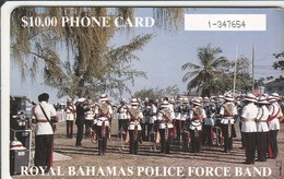 Bahamas - Royal Police Force Band - Bahamas