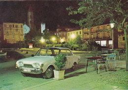 Supetar Brac - Ford Taunus 1975 - Croatia