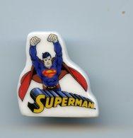 "FEVE   - LES SUPER HEROS Marvel 2015""   Batman, Superman, Flash, Wonder Woman, Green Lantern"" - Geluksbrengers"