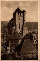 Saint Cirq Lapopie L Eglise - Saint-Cirq-Lapopie