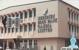Gambia -  Meridien Biao Bank (C4C) - Gambia