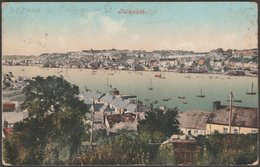 Falmouth From Flushing, Cornwall, 1907 - Blum & Degan Postcard - Falmouth