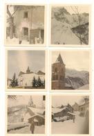 La Grave - 1968 - Photo Privee  -  PHOTO ° - Autres Communes